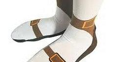 Wynaleziono skarpeto-sandał! Będzie modowym hitem?