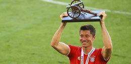 Lewandowski nominowany do nagrody Piłkarz Roku UEFA. Tylko dwóch konkurentów