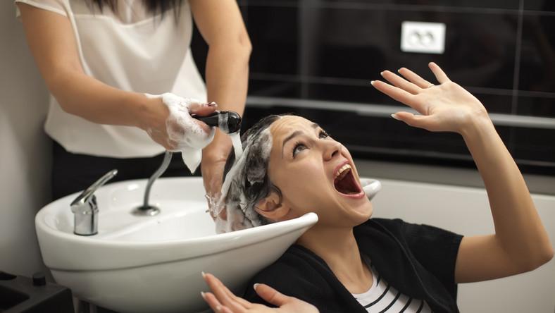 Jakie grzechy popełniają Polki korzystające z usług fryzjerskich?