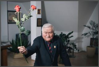 Wałęsa: To Kaczyński jest kanalią. Jego brat Lech też był kanalią. Nikt ich nie lubił