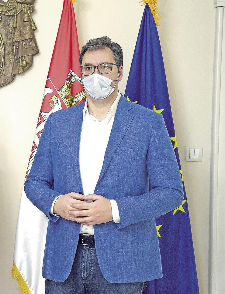 Kriza poverenja: Kad država ne veruje građanima, ni oni ne veruju državi, a predsednik Srbije je grdio građane kao malu decu i napadao novinare koji se usude da postave kritička pitanja