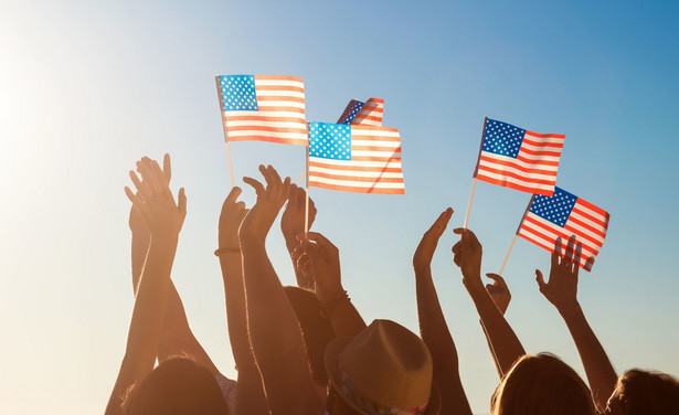Amerykanie