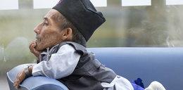 Najmniejszy człowiek na świecie nie żyje