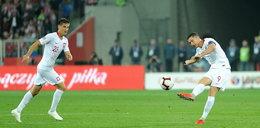 Rekordziści mają kogo gonić. Ani Lewandowski ani Błaszczykowski nie grają całych spotkań