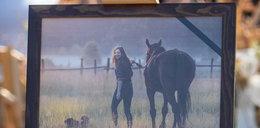Rodzina i przyjaciele tragicznie zmarłej Magdy apelują: Otulmy pomocą jej ukochane konie