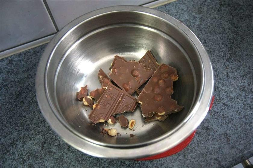Nasza czekolada droższa i gorsza niż niemiecka!