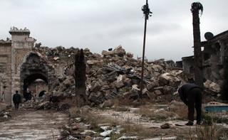 Syria: Ponownie ruszyła ewakuacja Aleppo