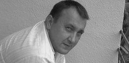 Nie żyje strażak Tomasz Wołczyk. Przez cztery lata walczył o życie
