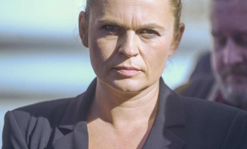 Powstała nowa partia polityczna. Liderką Barbara Nowacka