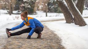 Sport w zimie - 6 wskazówek jak być aktywnym