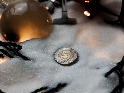 Inflacja bazowa w listopadzie urosła względem poprzedniego miesiąca