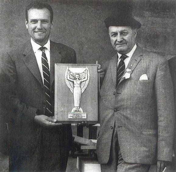 Ante Pandaković (desno)
