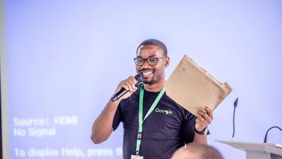 Google's accelerator for startups has just launched across 17 countries in Africa