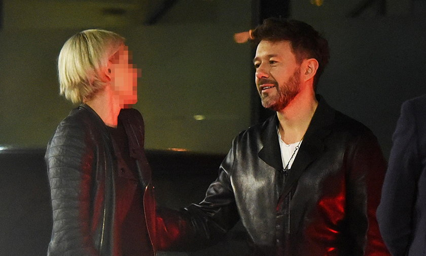 """Afterparty po """"The Voice of Poland"""""""