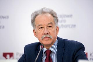 Hermeliński o tymczasowym RPO: Dążenie do wprowadzenia figuranta [WYWIAD]