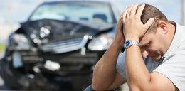 Gdy wypadek drogowy odbiera wszystko...