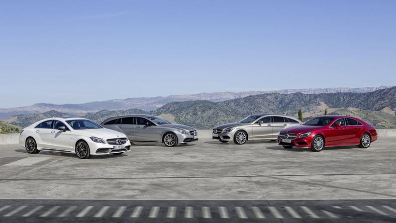 Czterodrzwiowe coupe - tak Mercedes nazwał model CLS, który po raz pierwszy pojawił się jesienią 2004 roku. Od tamtej chwili z przepisu na tego rodzaju nadwozie skorzystał np. Volkswagen wypuszczając na drogi passata CC i porsche dając kierowcom model panamera. Wreszcie po 10 latach Mercedes pochwalił się nową odsłoną drugiej generacji CLS-a…