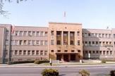 Makedonija parlament Sobranie
