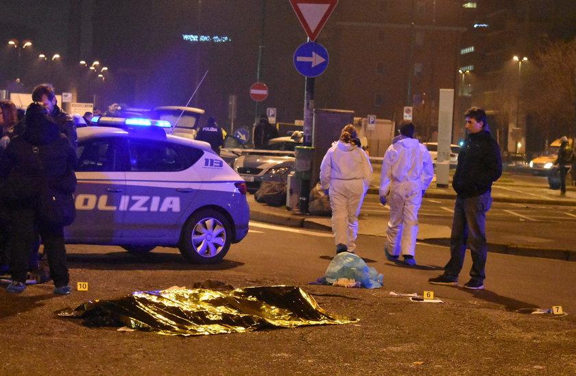 Zabił zamachowca z Berlina. Jest w niebezpieczeństwie?