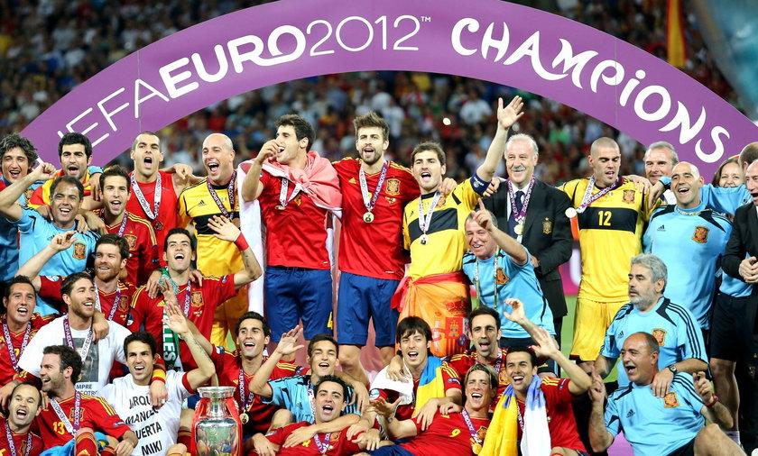 To już pewne! Polska będzie znów gospodarzem piłkarskiego Euro!
