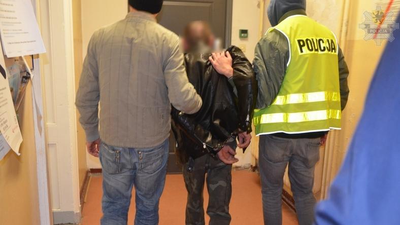 Fałszywemu policjantowi grozi do ośmiu lat więzienia
