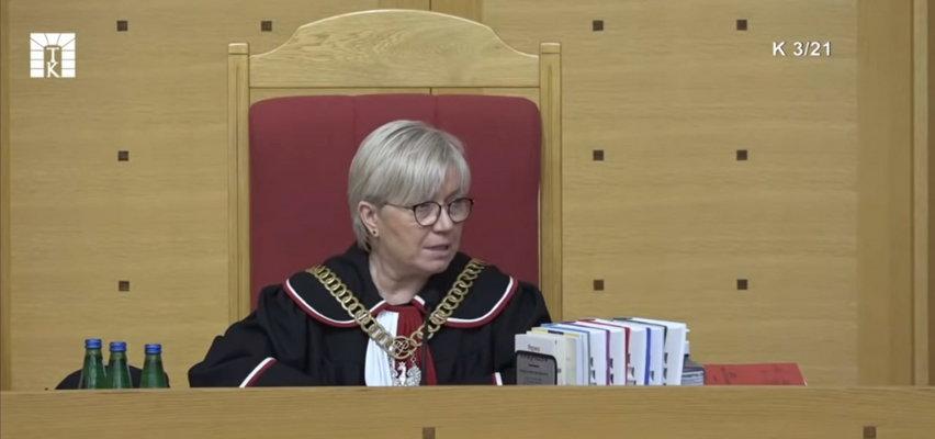 Polacy ocenili decyzję Trybunału Konstytucyjnego