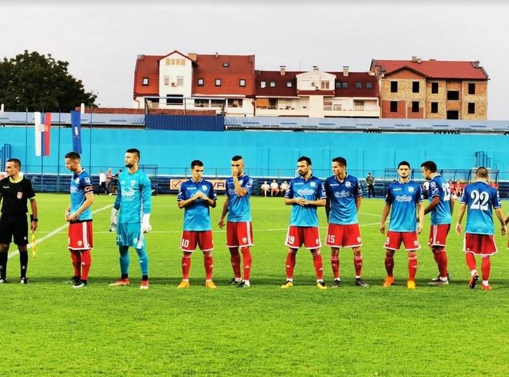 FK Voždovac, FK Proleter