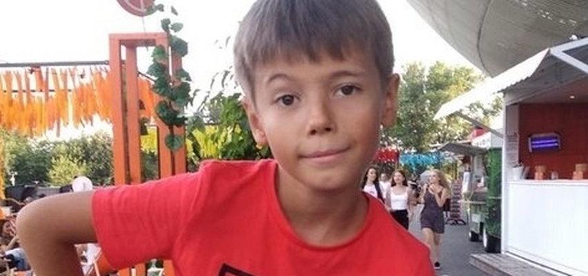 W Krakowie zaginął 9-letni chłopiec. Ostatni raz widziano go pod apteką.
