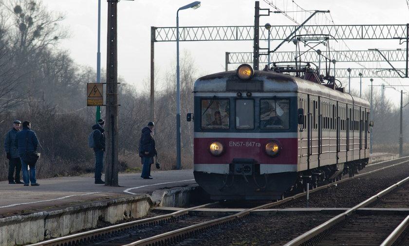 Przebudują linię kolejową Poznań–Czempiń