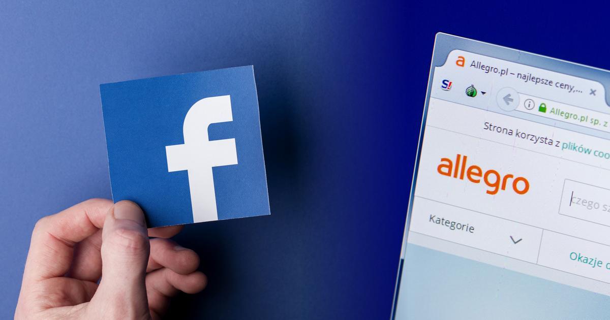 Cert Ostrzega Przed Nowym Oszustwem Na Facebooku Pojawily Sie Bony Na Allegro