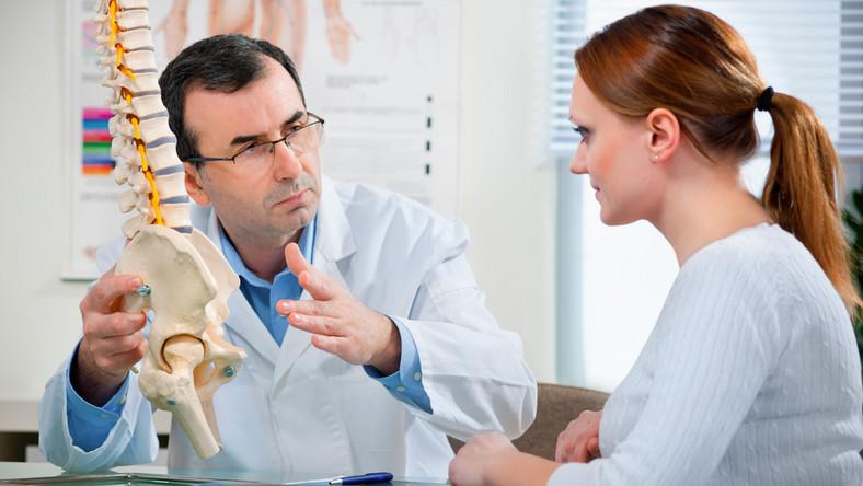 Ocena kręgosłupa