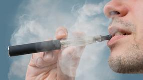 E-papieros: wyzwolenie czy pułapka?