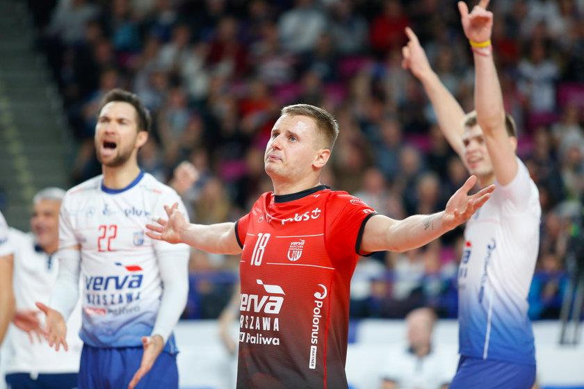 Udział w rozgrywkach wicemistrzowie Polski zaczną od meczu z ośmiokrotnymi mistrzami Francji – Tours VB
