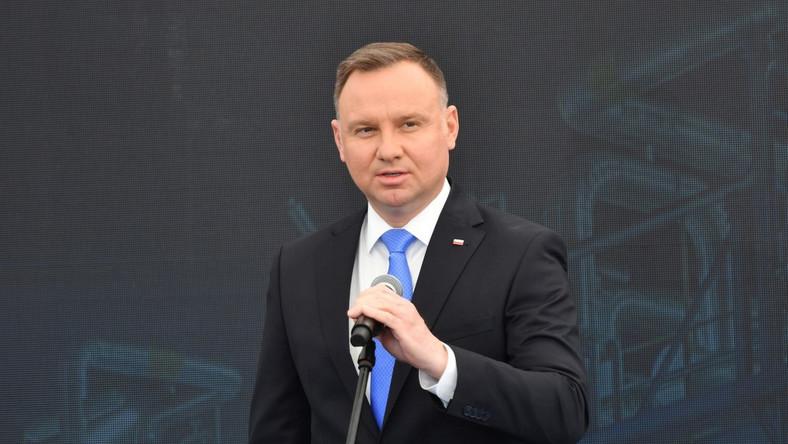 Andrzej Duda przegrywa