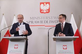 Ziobro o reformie Kodeksu postępowania cywilnego: Zwalniamy z sądowych opłat mniej zamożnych Polaków, przyśpieszamy postępowania