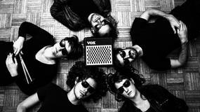 Macaulay Culkin w hołdzie dla Lou Reeda - założył zespół The Pizza Underground