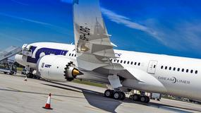 Wylądował siódmy Boeing 787 Dreamliner. Nowy nabytek LOT-u upamiętnia Cichociemnych