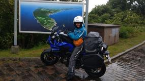 Podróż Ani Jackowskiej: Szwecja