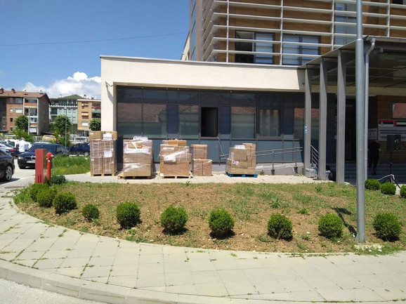 ana brnabic novi pazar paketi 01 RAS Nikola Kocovic