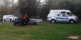 Z jeziora wyłowiono ciało. To zaginiona 46-latka
