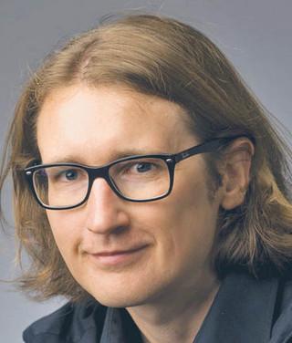 dr Łukasz Olejnik niezależny badacz i konsultant cyberbezpieczeństwa i prywatności