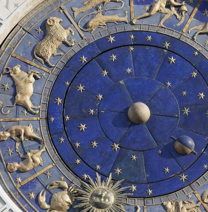 Horoskop vom 29.7.2021