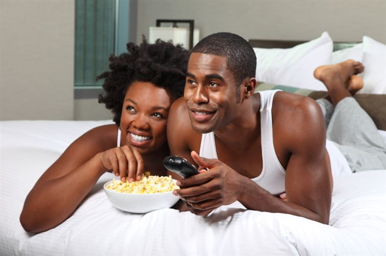 Stay at home for Valentines date [Mpumalanga news]