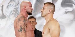 Już dziś pojedynek gigantów polskiego boksu!