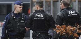 Ciało kobiety w domu zamachowca z Belgii