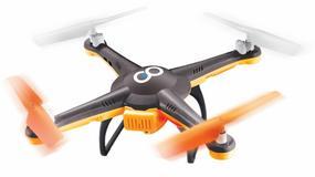 Testujemy taniego drona Goclever Drone HD FPV