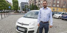 Sosnowiczanin wygrał pandę za PIT. Jedzie nowym autem nad morze