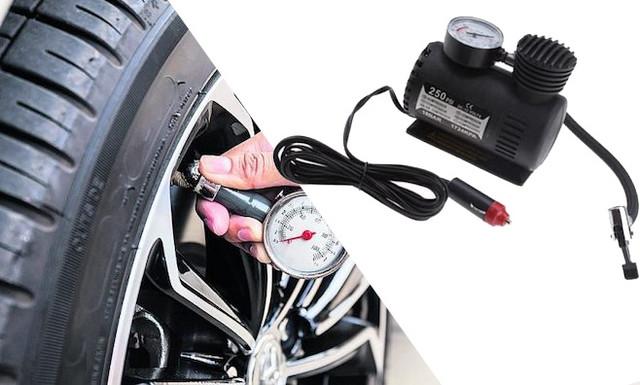 Prenosivi auto kompresor