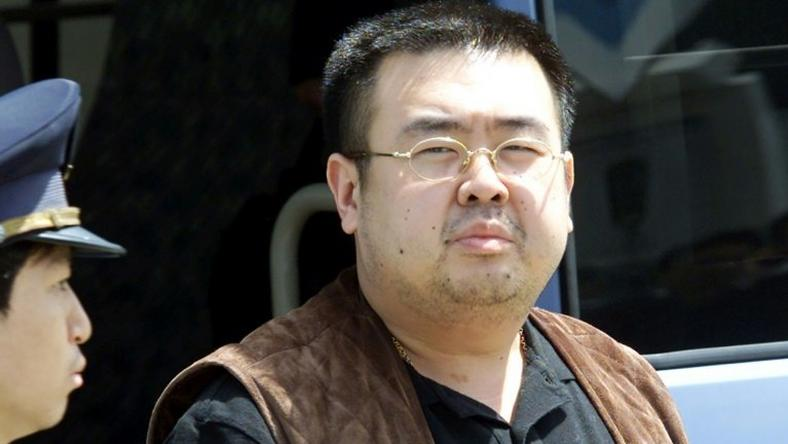 Kim Jong-Nam was assassinated with the lethal nerve agent VX at a Malaysian airport on February 13, 2017