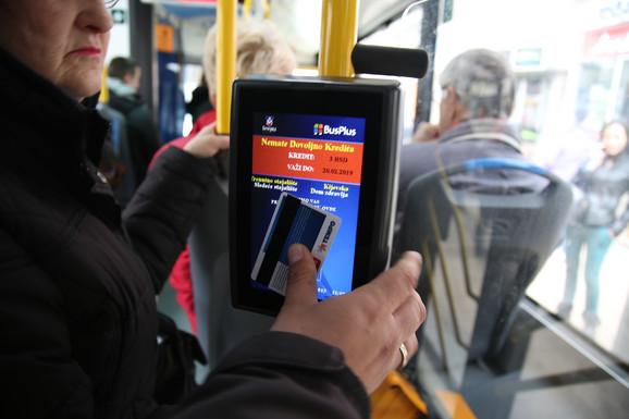 Busplus kartice i u metrou